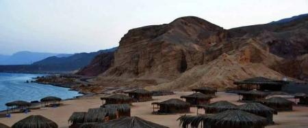Nuweiba Camping, Sinai